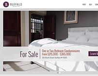 Buffalo NY Lofts   website