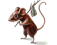 Rouse the Mouse