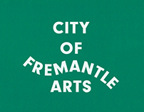 City of Fremantle Arts