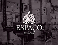 Espaço by Moma • Branding