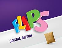 FLIPS - Social Media