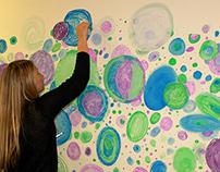 Professor Jessica Cieslak's Art Appreciation ~ Dot Day