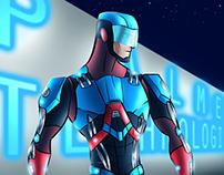 The Atom from Arrow