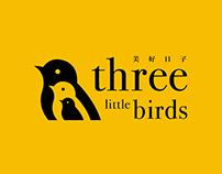 Three little birds hostel