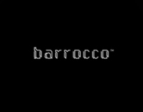 Barrocco: Identity + Menu