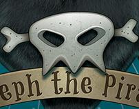 Joseph the pirate