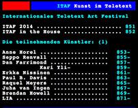 ITAF2014