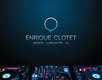 Enrique Clotet