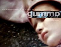 Gummo Filmplakat