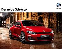 Case Study | The new Volkswagen Scirocco