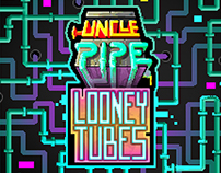 Cover for Looney Tubes