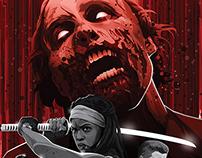 Starburst: The Walking Dead
