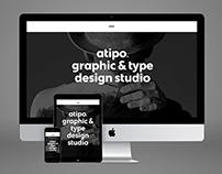 atipo® new website