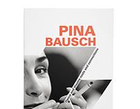 Pina Bausch: Project 2