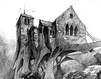 Pencil Drawings Gallery 2014