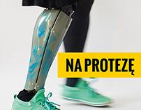 Na protezę
