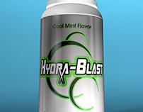 Hydra-Blast Spray Bottle