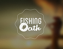 Logo Design - Fishing Oath
