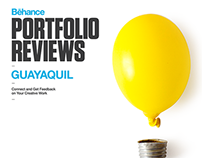 Portfolio Reviews Guayaquil II