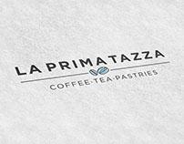 La Prima Tazza Coffee
