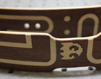 Wooden Fenders