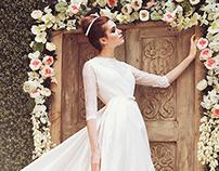 Kateryna Olek: Brides S/S 2015
