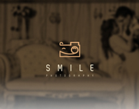 Smile Photography - Logo Guidelines