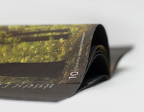 Office National des forêts brochure