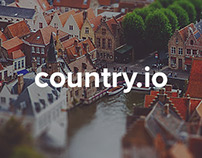 Country.io
