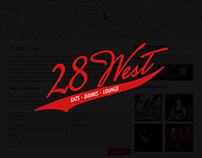 28 West Bar, Grill & Lounge