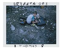 Children of Brigade 103 (Polaroids)