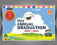 11th Annual Graduation Day 2013 - 2014 | TLC