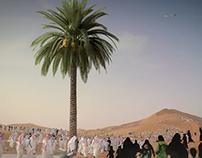 Saudi National Day, Saudia