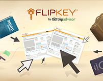FlipKey Trip Advisor
