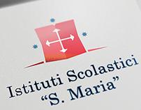 Branding / Istituti Scolastici Santa Maria