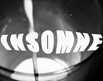 INSOMNE/ VIDEO EXPERIMENTAL