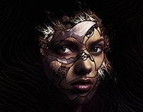 Digital Art | Phaloe