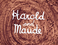 Harold and Maude - Title Sequence