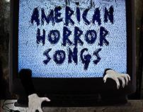 Halloween Album Covers