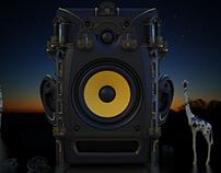 Music Safari
