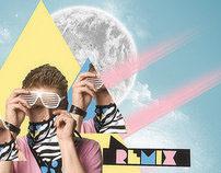 Remix JAXENL