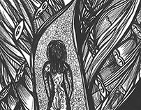 Temptation - Illustrated Poem