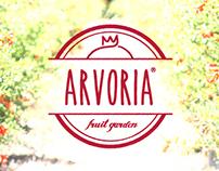 ARVORIA
