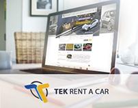 Tek Rent a Car