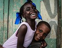 Salvation Army - Haiti Video
