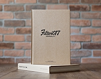Filter017 10th Anniversary Product Catalogue Collection