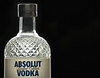 Absolut Nordic.