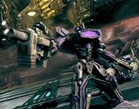 GameStop - Transformers TV