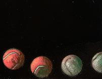 16 Balls