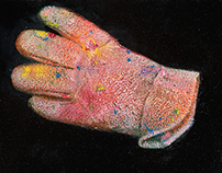 Painting Glove